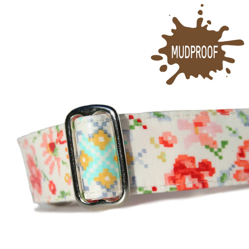 Mudproof Cross Stitch Buckle