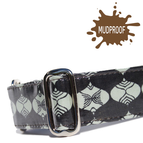 Unlined Mudproof Empire Buckle or Martingale