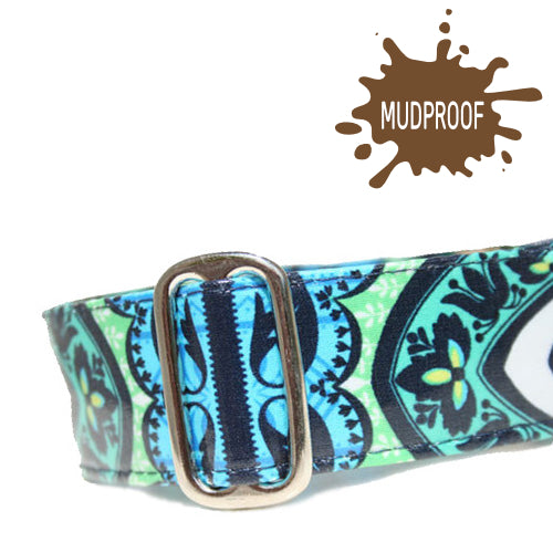 Unlined Mudproof Gypsy Buckle or Martingale
