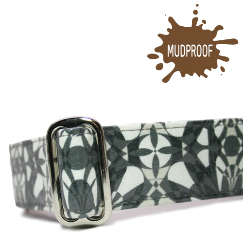 Unlined Mudproof Labyrinth Buckle or Martingale