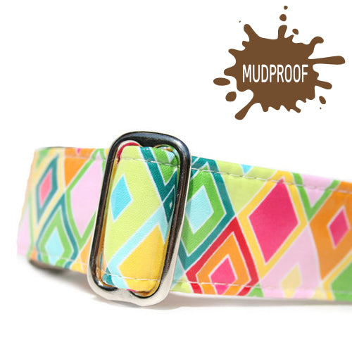 Unlined Mudproof Mudhari Buckle or Martingale