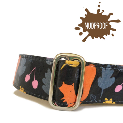 Unlined Mudproof Wildwood Buckle or Martingale