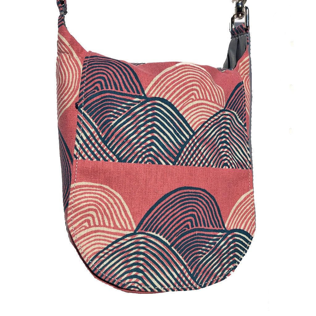 Double Duty Bag -  Zen Pink