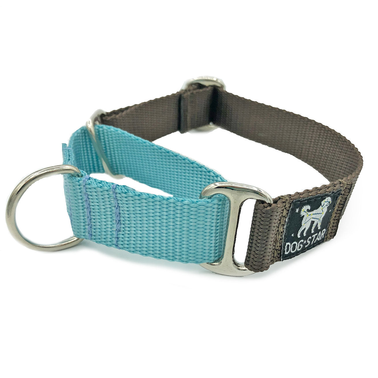 "1"" Naked Nylon Reverie Martingale"