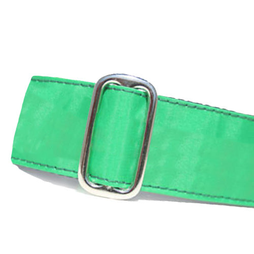 Sailcloth Green Martingale