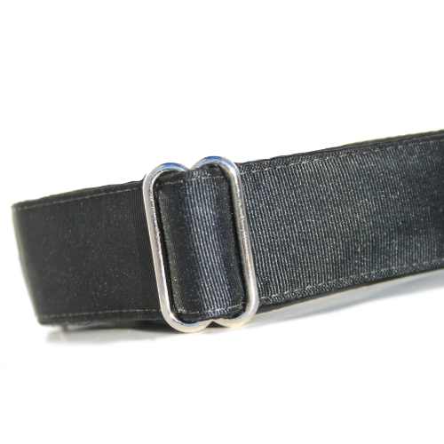 Spectrum Licorice Black Buckle