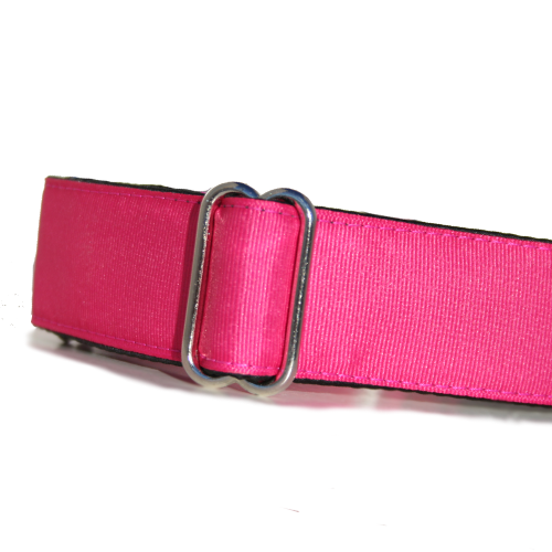 Spectrum Hot Pink Buckle