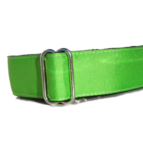 Spectrum Apple Green Buckle