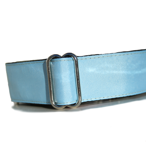 Spectrum Sky Blue ID Tag Collar