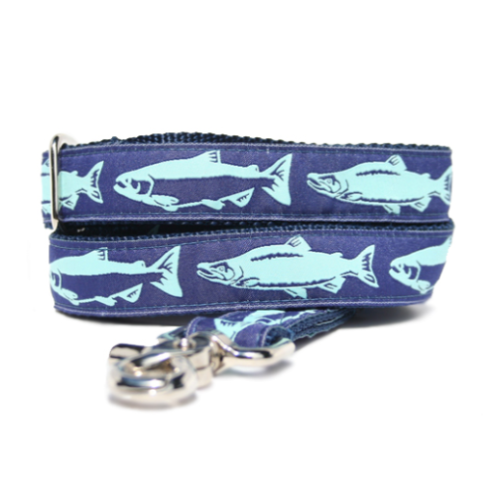 "1"" Salmon Leash"