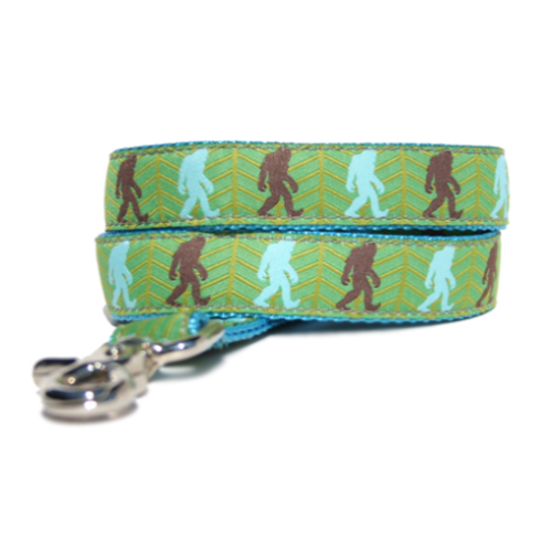 "1"" Bigfoot Leash"