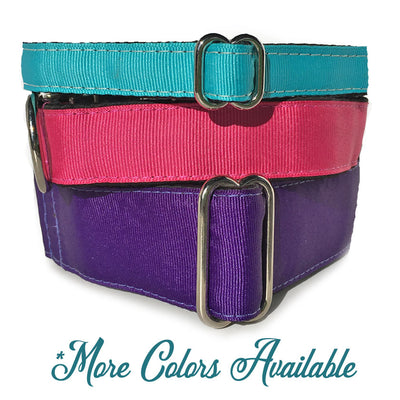 Satin-Lined Spectrum Martingale