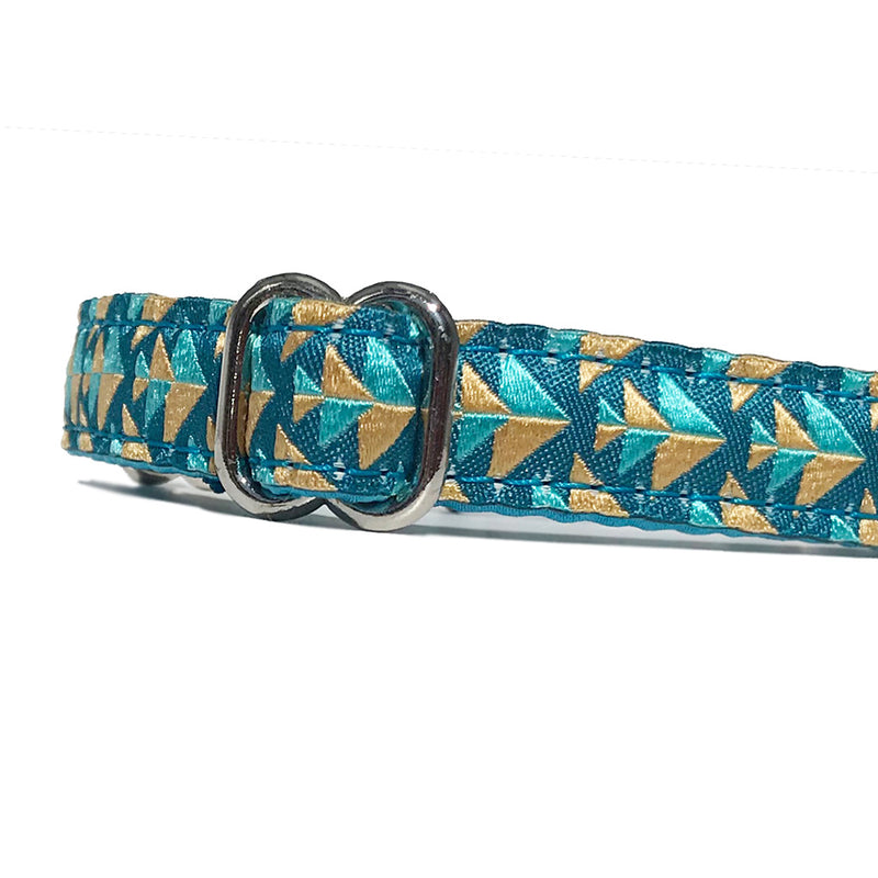 "5/8"" Satin-Lined Positive Direction Martingale"