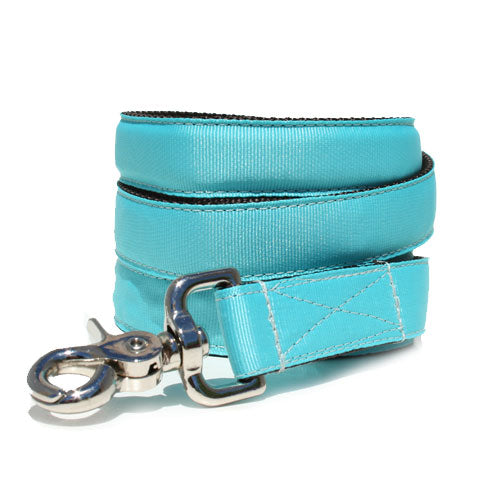 Classic Hound Collar Co. | Turquoise Dog Leash