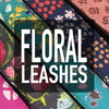 Floral Leashes