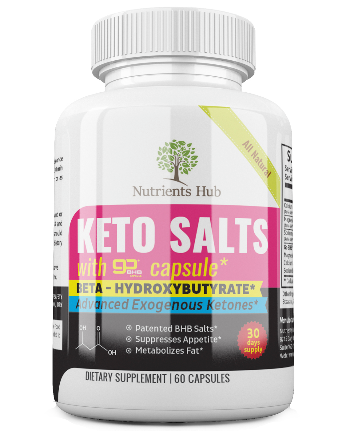 Image of Keto Salt