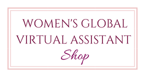 Women's Global Virtual Assistant Shop