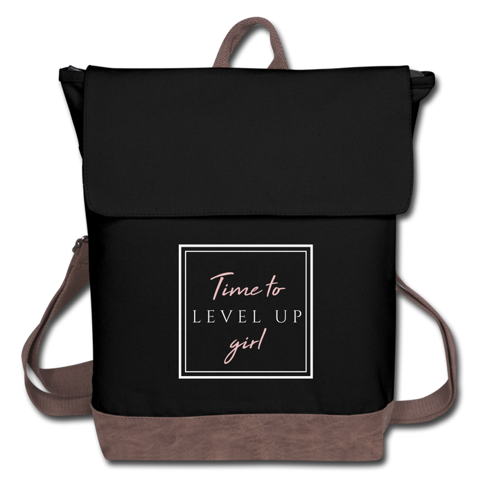 Canvas Backpack - Women's Global Virtual Assistant Shop