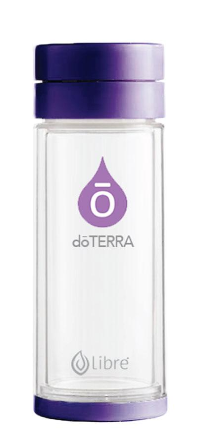 dōTERRA® Durable Glass Infuser by Libre