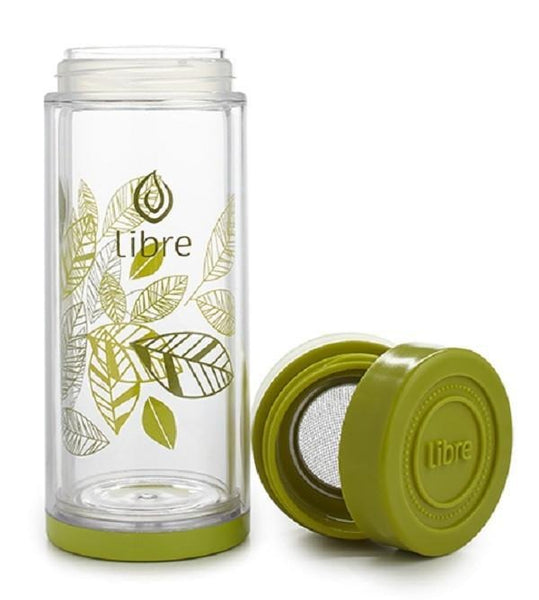 Lively Leaves Green 14oz - Libre Canada