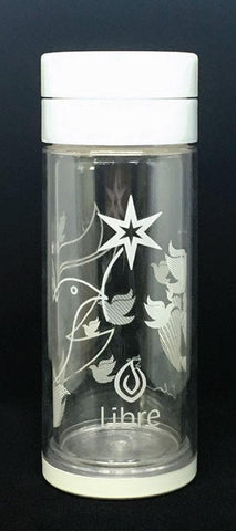 Libre Infuser -  Peace Doves 14 oz
