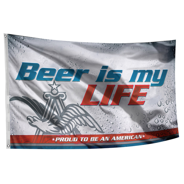 Beer Is My LIfe