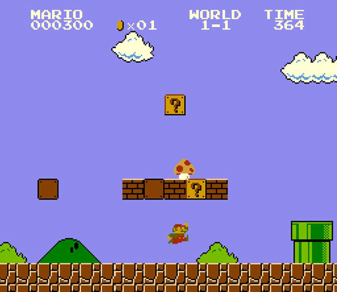 These 3 Retro NES Games Made Our Childhood