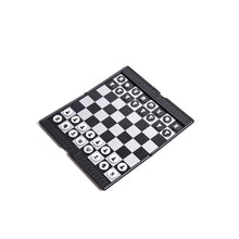 Load image into Gallery viewer, POCKET CHESS BOARD - TheNormalStore