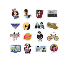 Load image into Gallery viewer, STRANGER THINGS STICKERS - TheNormalStore
