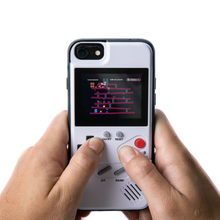 Load image into Gallery viewer, RETRO BOY PHONE CASE - TheNormalStore