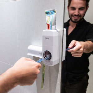 TOOTHPASTE DISPENSER - TheNormalStore
