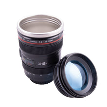 Load image into Gallery viewer, CAMERA LENS CUP - TheNormalStore