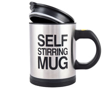 Load image into Gallery viewer, SELF-STIRRING MUG - TheNormalStore