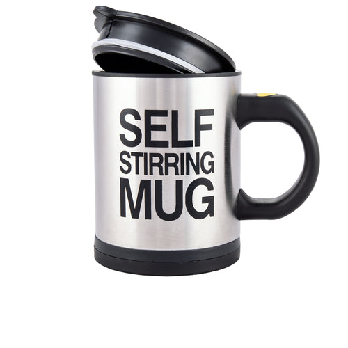 SELF-STIRRING MUG - TheNormalStore