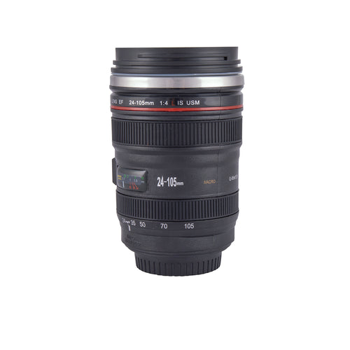 CAMERA LENS CUP - TheNormalStore
