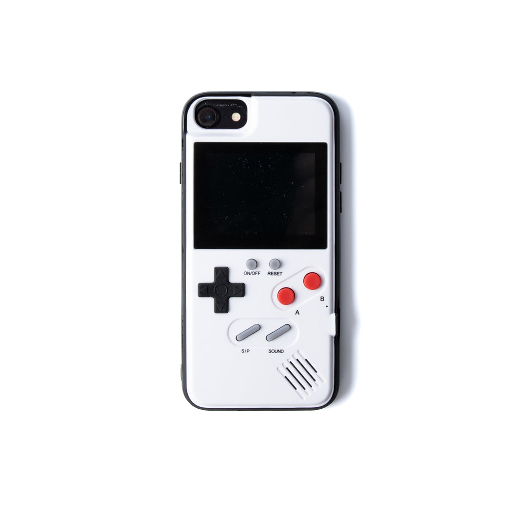 RETRO BOY PHONE CASE - TheNormalStore