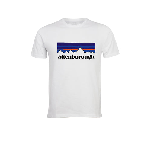 DAVID ATTENBOROUGH T-SHIRT - TheNormalStore