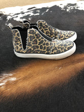 Load image into Gallery viewer, Leopard Frankie High Top