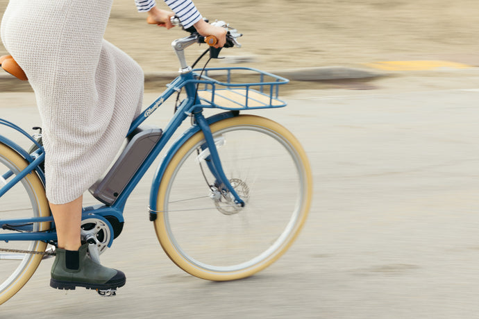Here's Everything You Need to Know Before Riding Your Bike in the Rain