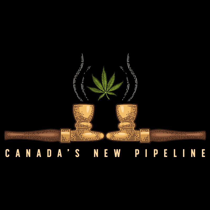 Canada's New Pipeline Unisex T-shirt - byfor.ca