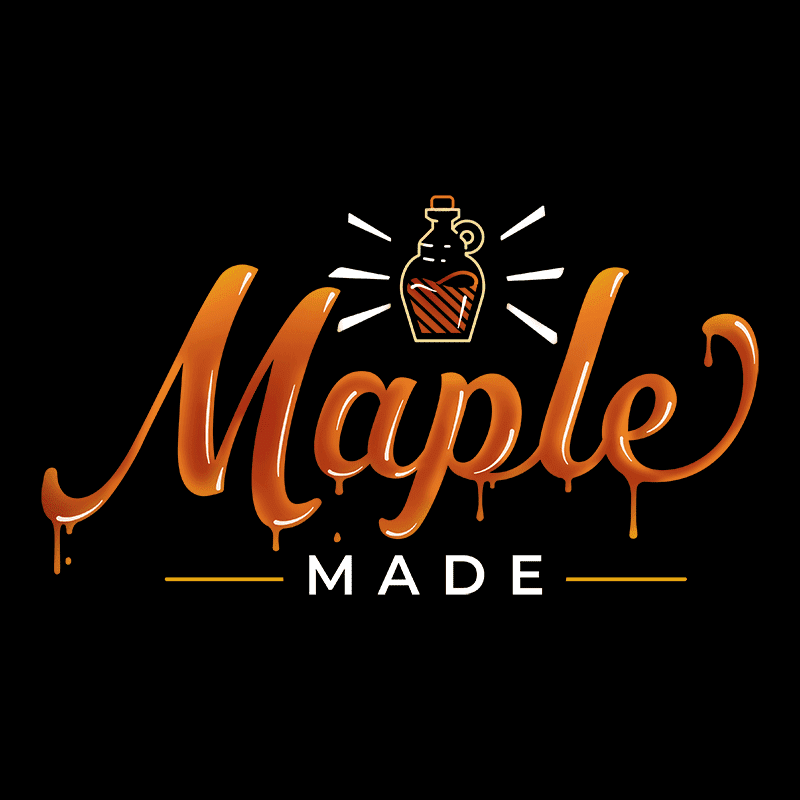 Maple Made Unisex T-shirt - byfor.ca