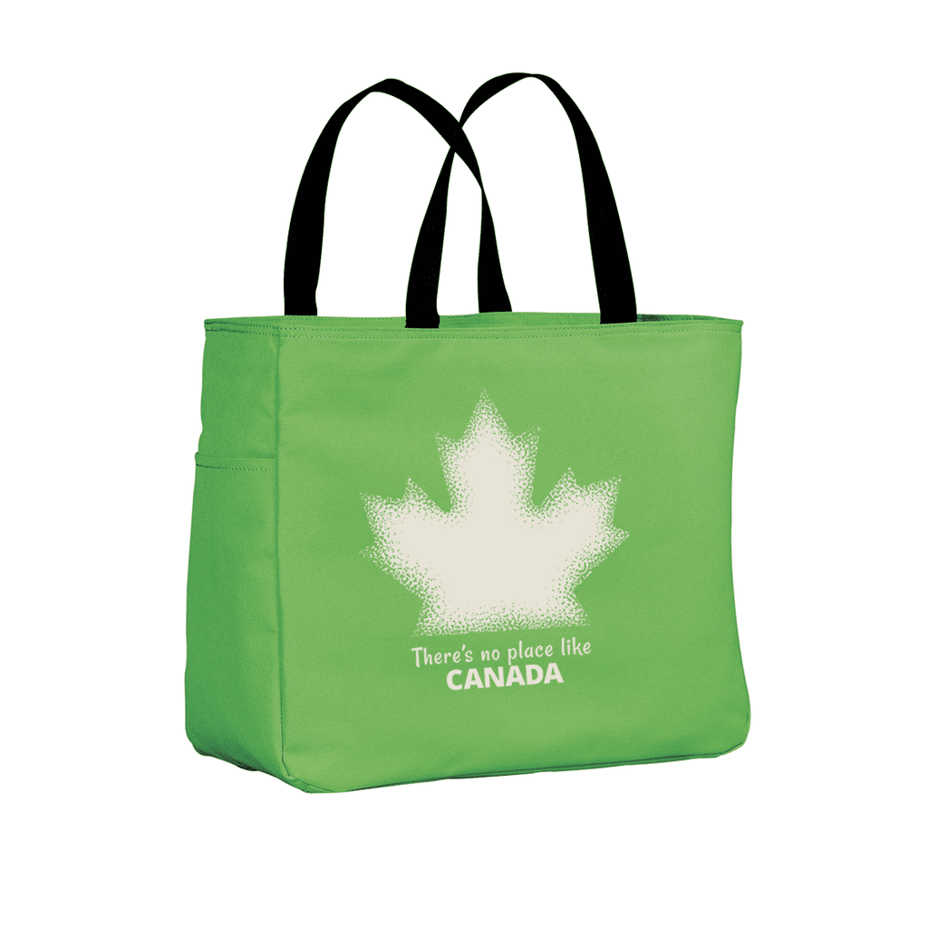 No place like Canada Essential Tote - byfor.ca