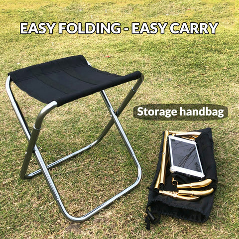 folding chair easy carry