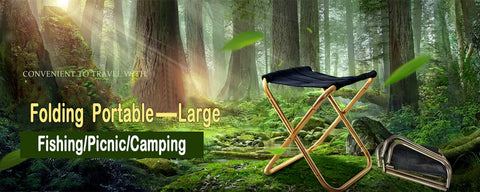folding chair portable