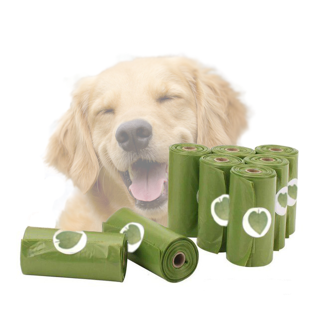 TW Dog Biobag