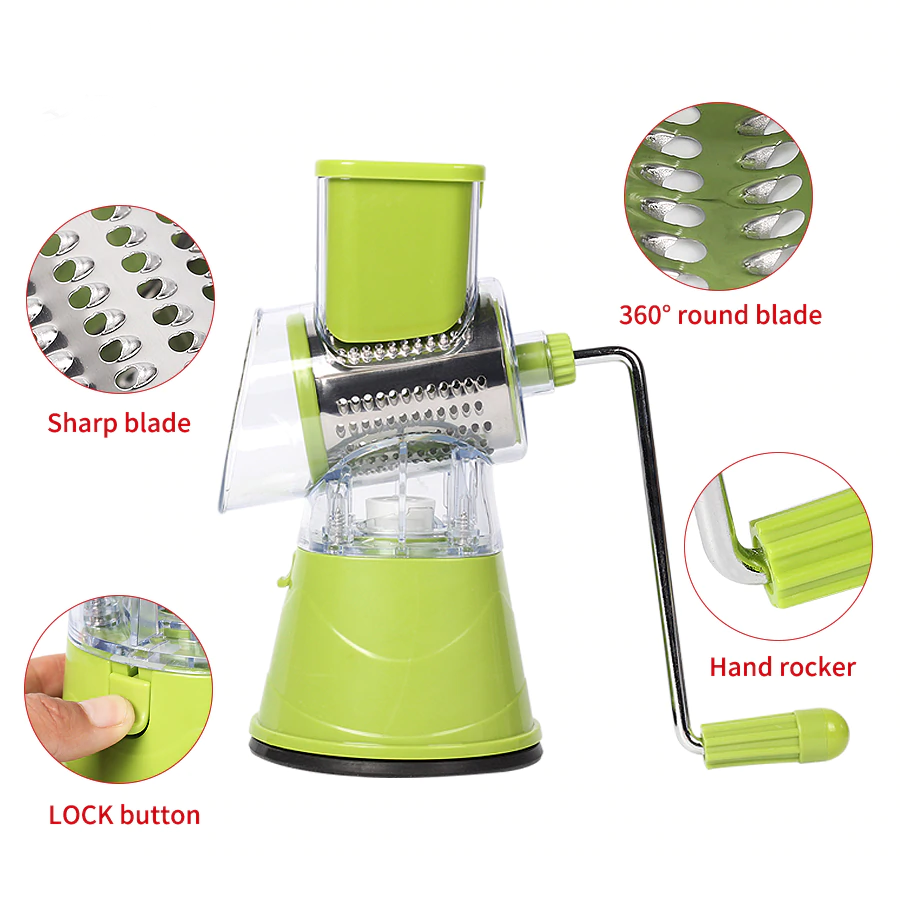 TW Multifunctional Cutter