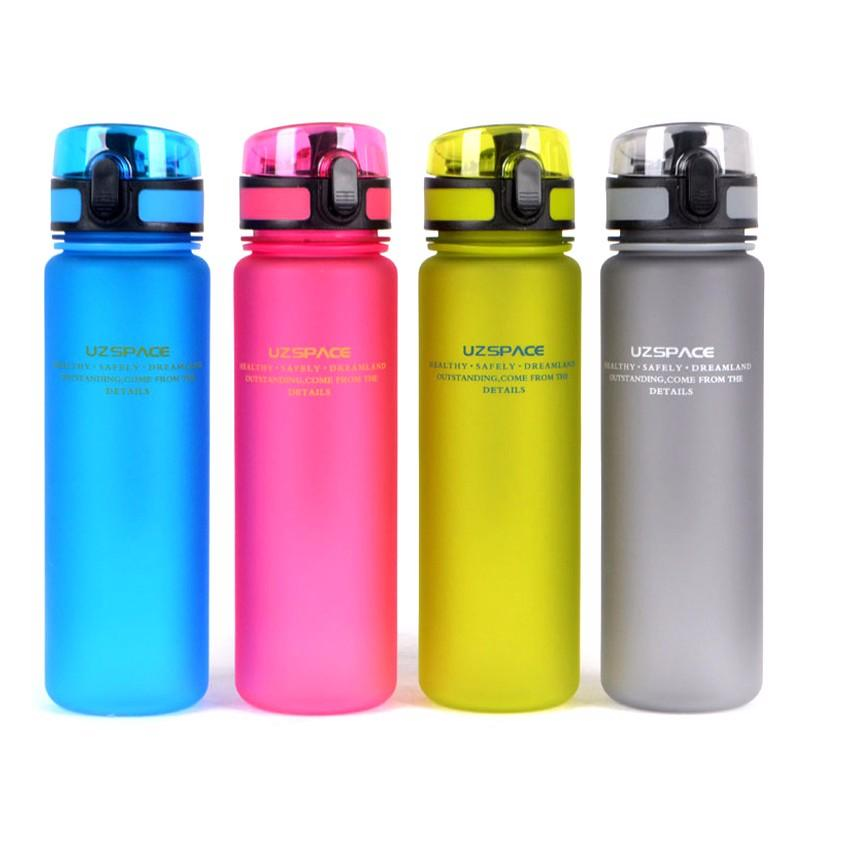TW Training Bottle