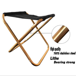 folding chair high quality