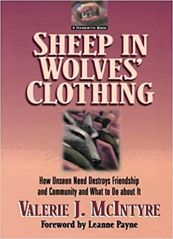Sheep in Wolve's Clothing