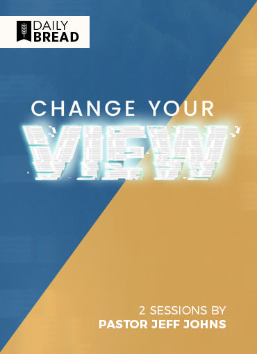 Change Your View
